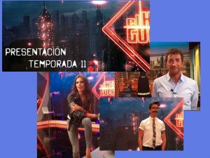 video-hormiguero